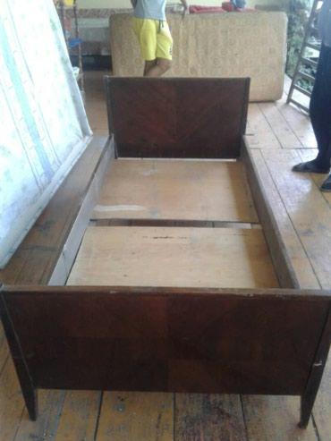 Продается каркас кроватей, размеры: 1) в Бишкек