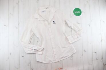 Жіноча сорочка U.S. Polo Assn, р. S   Довжина: 57 см Ширина плеча: 36