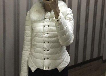 Продаю куртку новая) ЗАМУЖЕМ НЕ ЗНАКОМЛЮСЬ!!!!!!! в Бишкек
