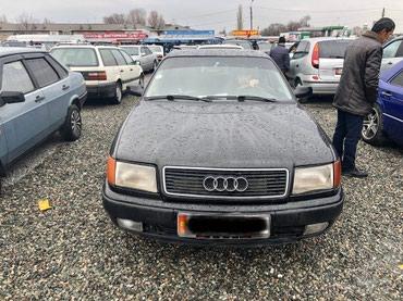 Audi 100 1993 в Кок-Ой