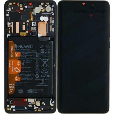 Huawei P30 Pro ekranı 170 AZN.Məhsullarımız tam keyfiyyətli və