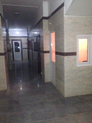 Bakı şəhərində Orbita mtk binasinda ela temirli 3 otaqli 99 m² menzil. Binada 3