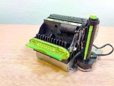 Термопринтер Custom TG2480 восстановленный в Бишкек