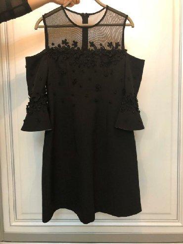 Qadın Geyimləri Şəmkirda: Dress Ziyafət 0101 Brand XS