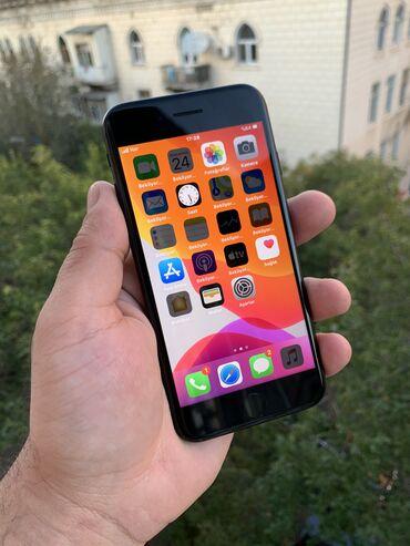 black afgano ideal в Азербайджан: IPhone 7 32 ГБ Черный