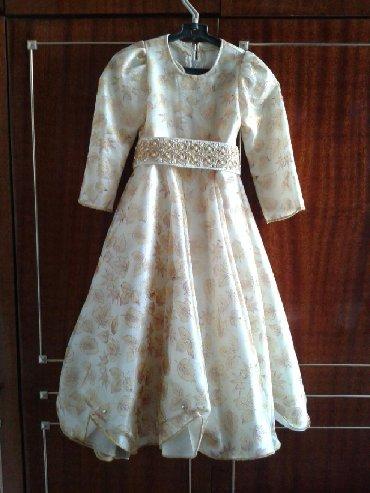 детские коктельные платья в Кыргызстан: Детское платье
