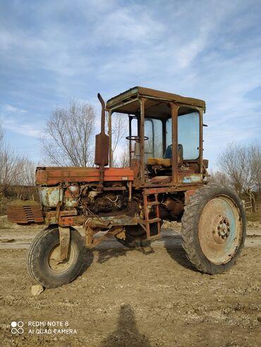 kabloklu traktor altlıqlı bosonojkalar - Azərbaycan: Traktor saz ve isley vəziyyətdədir min sur 051 573 74 03