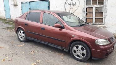 Opel Astra GTC 2000 в Ош
