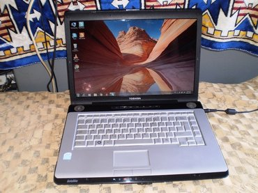 Πωλείται Laptop Toshiba SATELLITE A200-1M4, με σε Athens