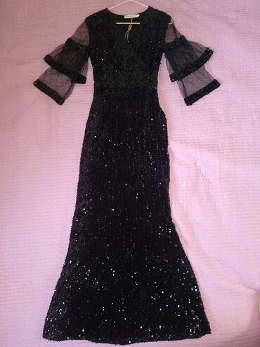 Женская одежда - Маловодное: Платье Вечернее Dolce & Gabbana M