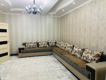 3 комнатные квартиры в бишкеке продажа в Кыргызстан: Продаётся 3х комнатная квартира в районе АЮ Гранд, БишкекРайон АЮ