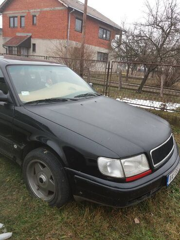 audi a3 1 8 tfsi u Srbija: Audi 100 1992 | 222222 km