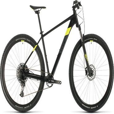 Ποδήλατα - Ελλαδα: Cube Analog Hardtail Bike