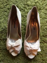 Kozne cipele sandale bele - Belgrade