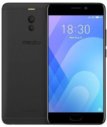 meizu m6 16gb grey в Кыргызстан: Продаю срочно горит )!телефон сост идеал дисплей заменили сломан,корп