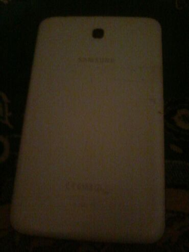 Samsung Novxanıda: Telefon yaxşi vezyetde planşet samsung tap 3 tek prablemi pley market