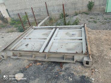 Контейнер сатылат - Кыргызстан: Дверь контейнер эшиги сатылат хового шахман