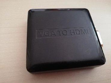 Motorola-startac-70 - Srbija: Adapter sa vga na hdmi
