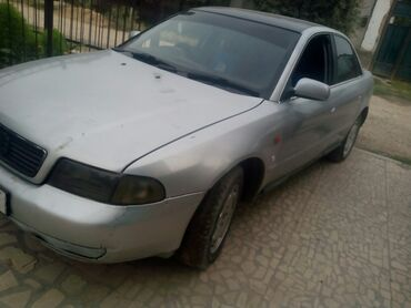 Audi в Кыргызстан: Audi A4 2.6 л. 1996 | 222222 км