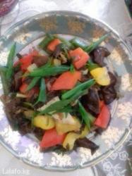 повар на дом цена in Кыргызстан   ВЫЕЗДНЫЕ БАНКЕТЫ: Повара.Выезд на дому.Тои,юбилеи,куда тозуу, фуршеты.Цена