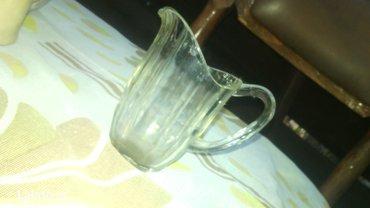 Posuda za mlekooo bez oštećenja  - Cuprija - slika 2