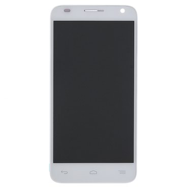 Alcatel 6036k ekran white - Bakı