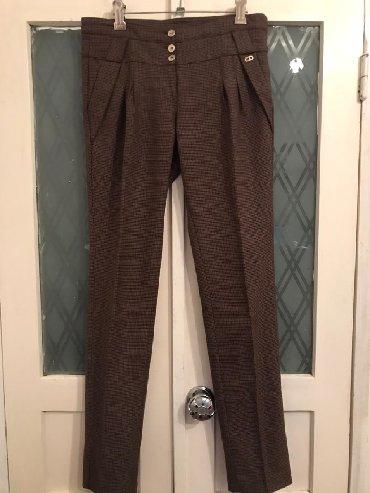 женские брюки классика в Кыргызстан: Брюки 44-46. Классика. 500с. Можно вместе за 700с