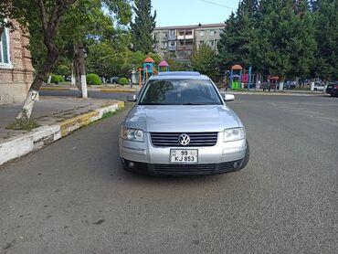 166 elan   NƏQLIYYAT: Volkswagen Passat 1.8 l. 2003   192000 km