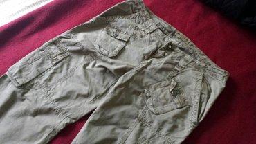 Pantalone - Veliko Gradiste