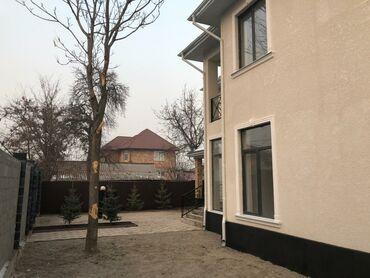 Входные металлические двери бишкек - Кыргызстан: Срочно продаются дом 2этажный на медерова/новосибирский. Псо дом кирпи