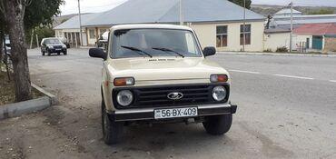 niva satilir - Azərbaycan: VAZ (LADA) 4x4 Niva 1.6 l. 1989 | 555555555 km