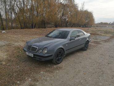 Mercedes-Benz SLK-klass 2 л. 1999 | 300 км