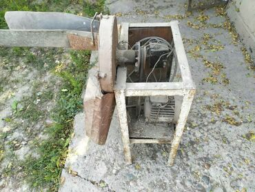 Другая бытовая техника - Кыргызстан: Продаю Сенокасилку торги уместены