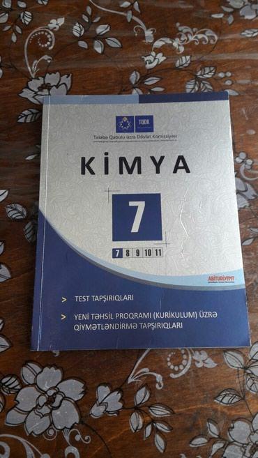 Bakı şəhərində Tdqk