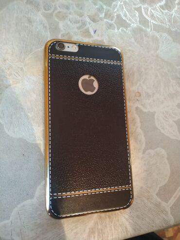 apple 6 - Azərbaycan: Təmir edilmiş iPhone 6 Plus 16 GB Gümüşü
