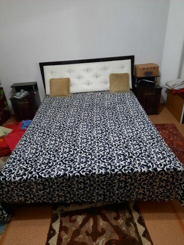Продаю спальный гарнитур(почти новый)