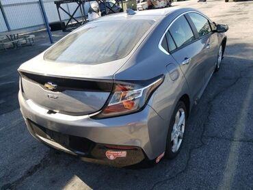 is yerleri 2018 - Azərbaycan: Chevrolet Volt 1.5 l. 2018 | 12500 km