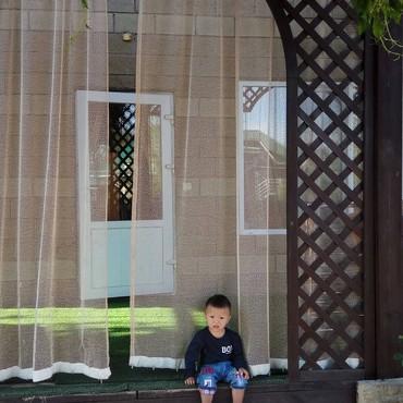 Отдых на Иссык-Куле - Балыкчы: Сдается коттеджи село Чок Тал пансионат Солнышко VIP2