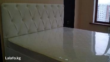 Мебель на заказ:кровать-от15000с,кух. гарнитуры-от15000с,и. т. д в Бишкек