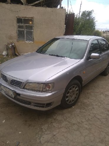 serviz na 8 person в Кыргызстан: Nissan Maxima 3 л. 1995
