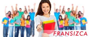 Bakı şəhərində Zinyət Tədris Mərkəzində Fransiz dili kursları.