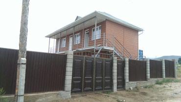 Коттедж с 6 номерами на Иссык-Куле, в Бишкек