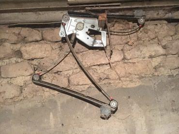 Стекло подёмник на бмв е39 передная водителская в Кант