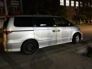 Хонда элизион 2.4 машина в хорошем в Бишкек