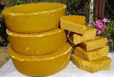Куплю воск пчелиный по 300сом пчелапродукт. в Бишкек