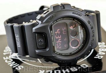 Мужские Черные Армейские Наручные часы Casio в Бишкек