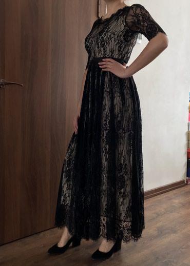 Продаю платье. Размер 44. в Бишкек