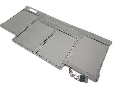 Продаю почти новый аккумулятор для macbook air 13 : A1466, A1405, A136