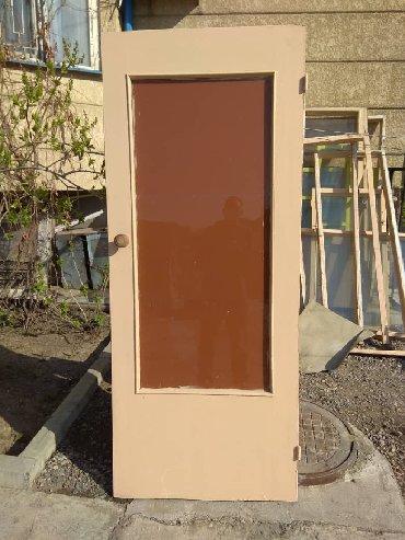 решётки для окон в Кыргызстан: Продаю деревянные окна и двери бу последние советские дома.размер