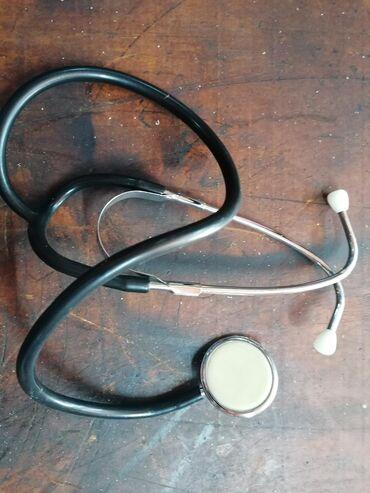 Stetoskop - Beograd: Stetoskop nije koriscen visak